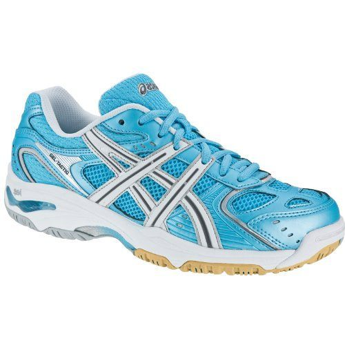 Post image for Asics Gel Tactic W