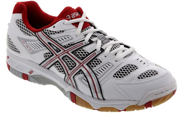 Asics Gel Tactic 2 Review