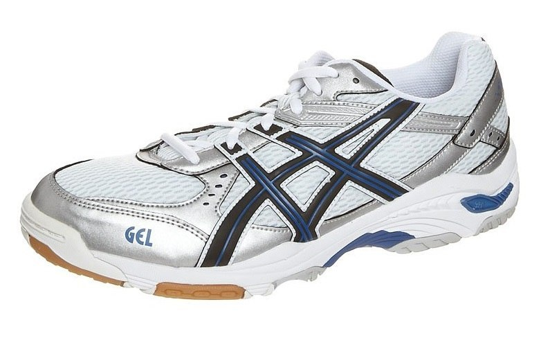 Asics Gel Task Men - Silver