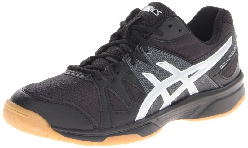 Asics Gel Upcourt Black