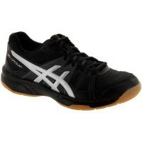 Asics Gel Upcourt Junior - Black