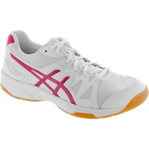 Asics Gel Upcourt Junior - White