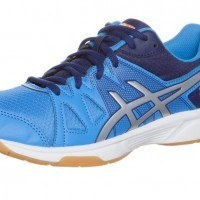 Asics Gel Upcourt Men - Light Blue