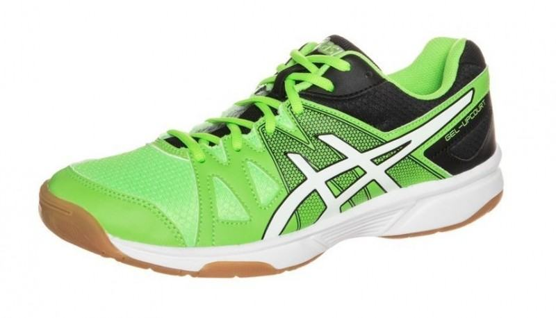 Asics Gel Upcourt Men - Green