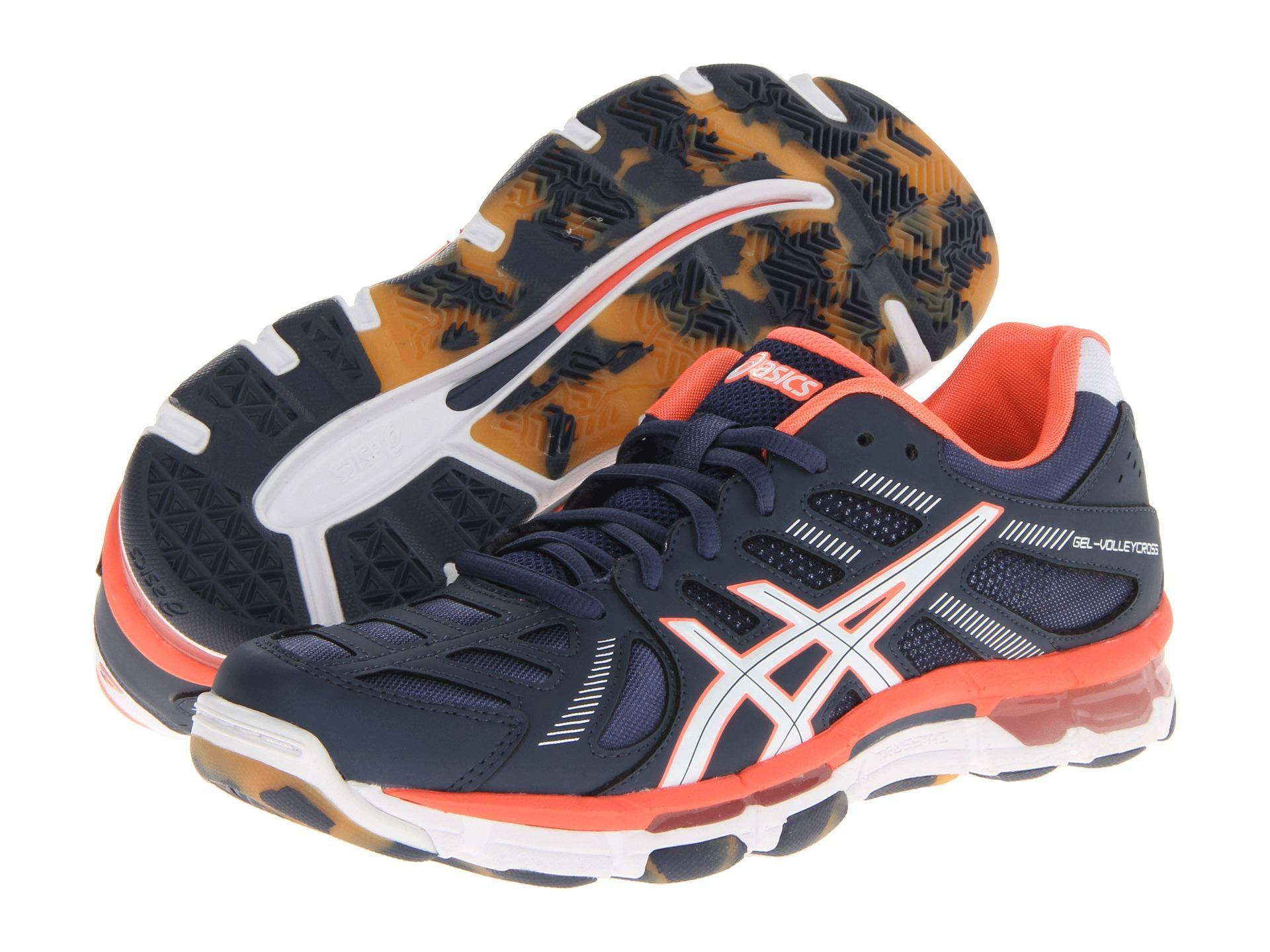 Asics Gel Volleycross Revolution MT Women