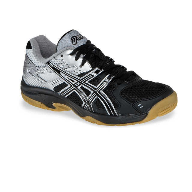 Post image for Asics Jr. Rocket GS Squash Shoes