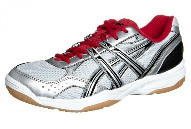 Asics Seigyo shoes