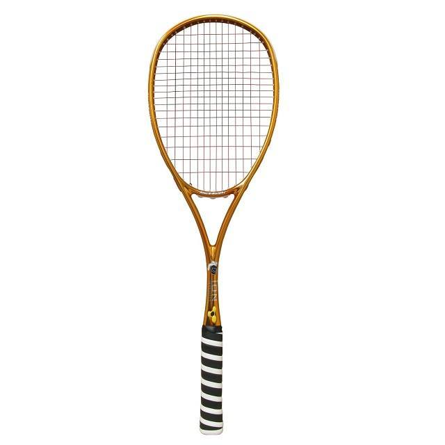 Black Knight Ion Storm Squash Racket