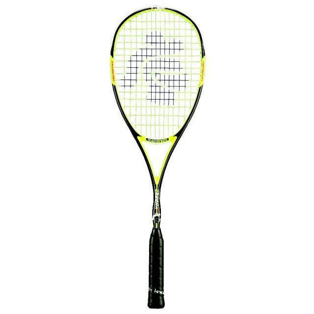 Black Knight Magnum Corona 6 Squash Racket