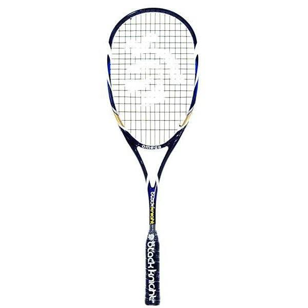 Black Knight Omega  Squash Racket