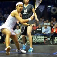 Huge US Open 2014 Equipment Report [Women]