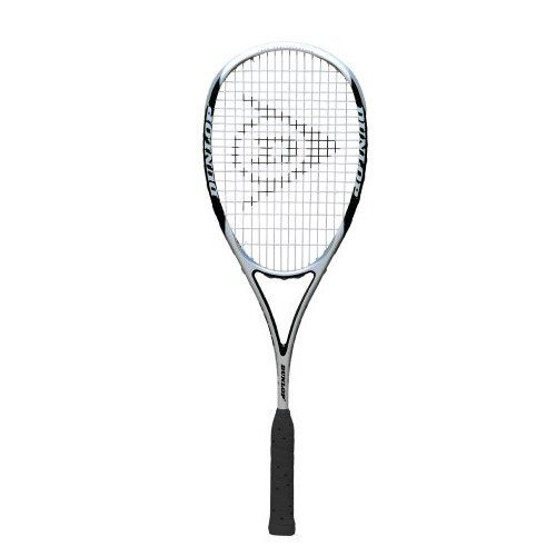 Post image for Dunlop Aerogel Rush Squash Racket