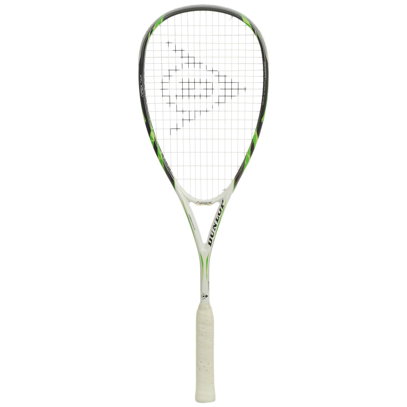 Dunlop Apex Tour Squash Racket