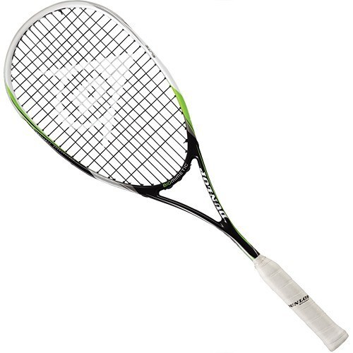 Dunlop Biomimetic Elite Squash Racket