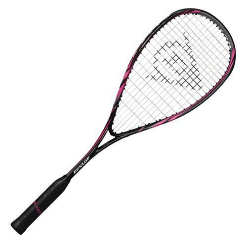 Post image for Dunlop Biomimetic Evolution 120 Squash Racket