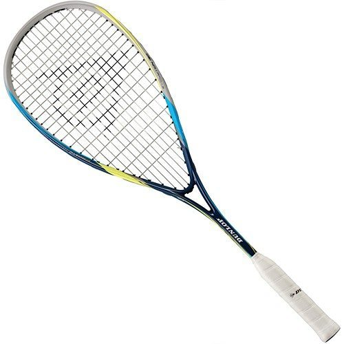 Dunlop Biomimetic Evolution 130 Squash Racket - 2013