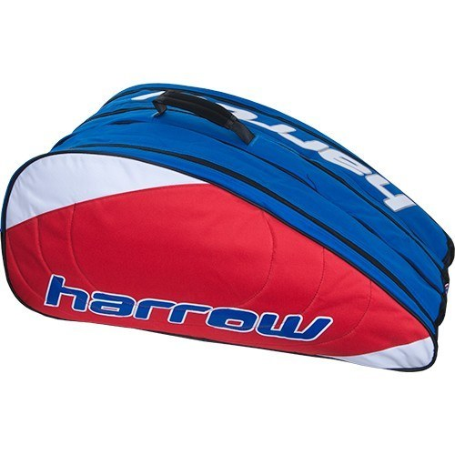 harrow-pro-racket-bag-red-blue