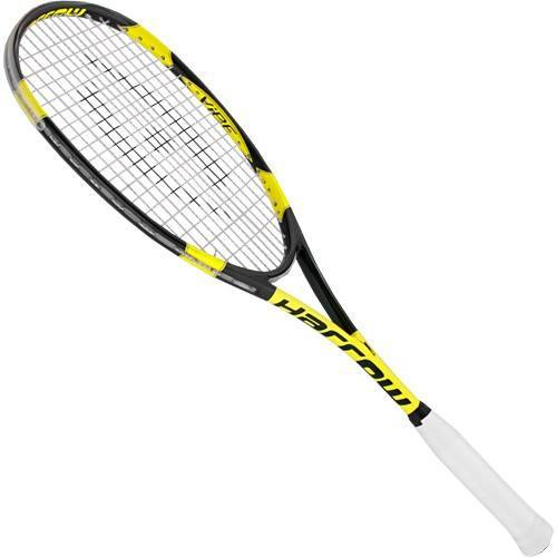 Harrow Vibe Jonathon Power Squash Racket