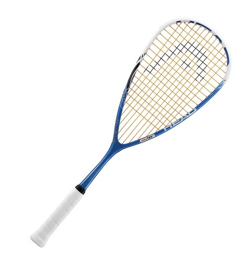 Post image for Head Anion 135 Squash Racket