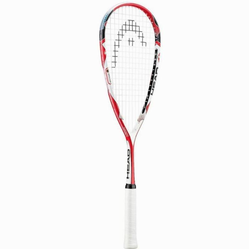Head Microgel Stream Squash Racket post image