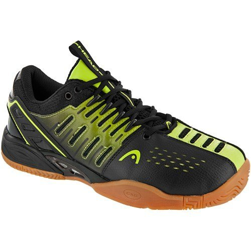 Head Radical Pro II men black lime