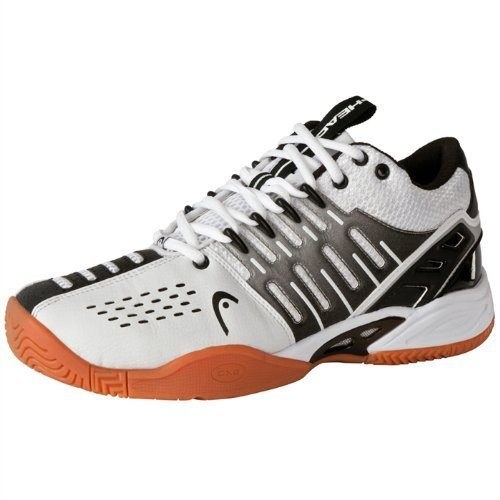 Head Radical Pro II Squash Shoes