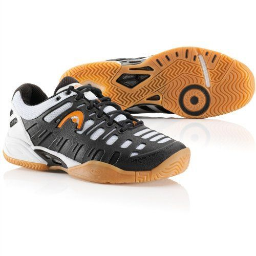 Head Speed Pro Shoe Review