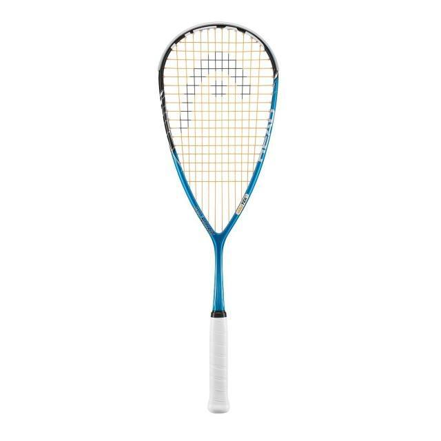 Head Youtek Anion 135 2 Squash Racket