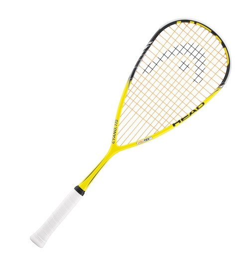 Head YouTek Cyano2 115 Squash Racket