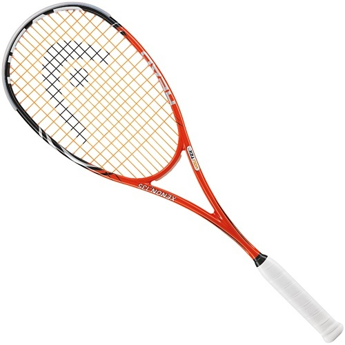 Head YouTek Xenon 135 Squash Racket Review
