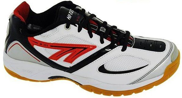 Post image for Hi-Tec M302 Squash Shoes