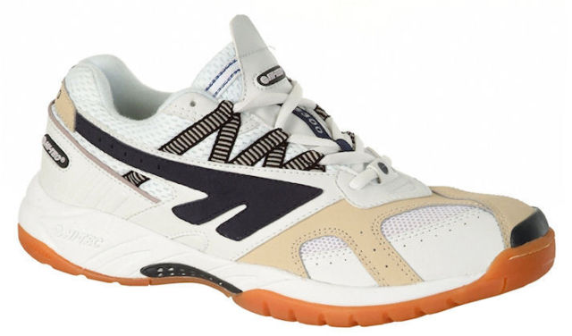 Post image for Hi Tec S300 Squash Shoes
