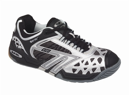Post image for Hi Tec S701 4SYS Squash Shoes