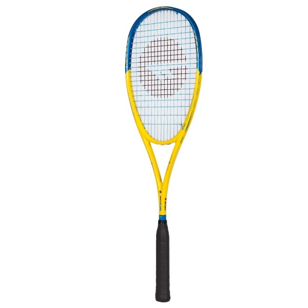 Post image for Hi Tec Squash Rackets