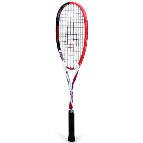 Karakal Tec Gel 120 Squash Racket Review