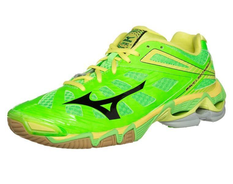 Mizuno Wave Lightning RX3 Green