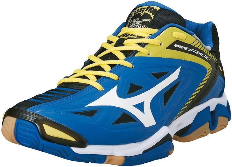 Spotted: Mizuno Wave Stealth 3 post image