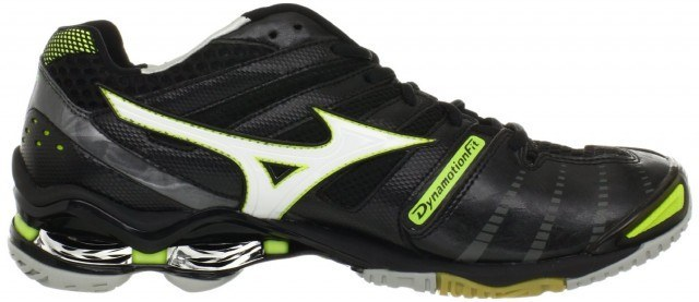 Mizuno Wave Tornado 8 Men
