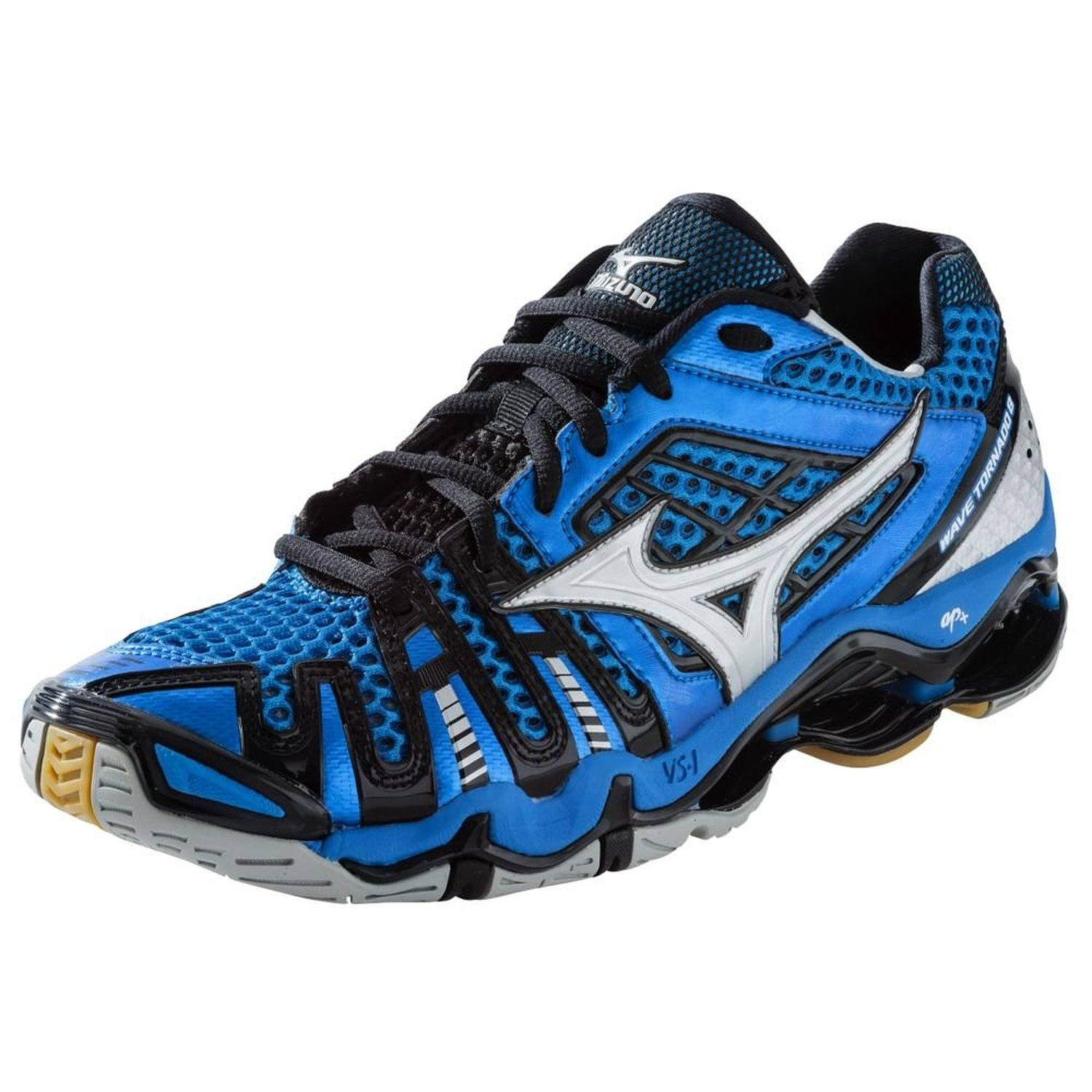 Mizuno Wave Tornado 8 - Blue