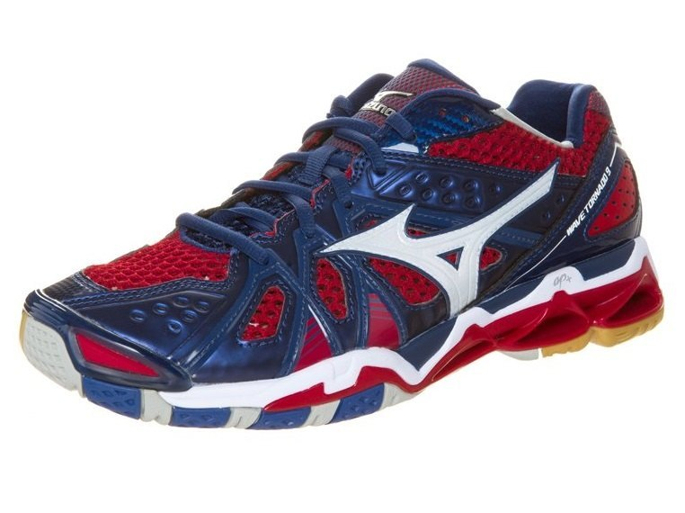Mizuno Wave Tornado 9 post image