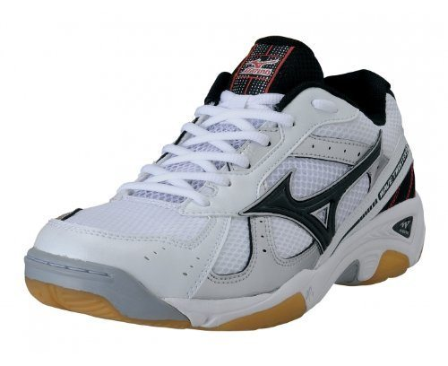 Mizuno Wave Twister 2 - White