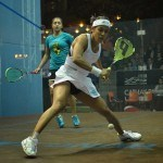 2013 HK Open Squash Roundup (Women)