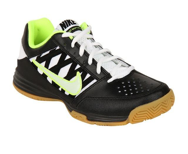 Nike Court Shuttle 5 Men - Black