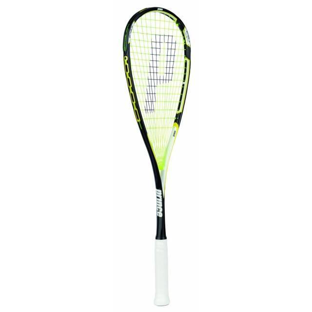 Prince EXO3 Rebel Squash Racket 2012