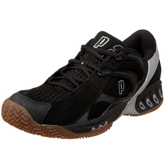 Prince MV4 Indoor Squash Shoes