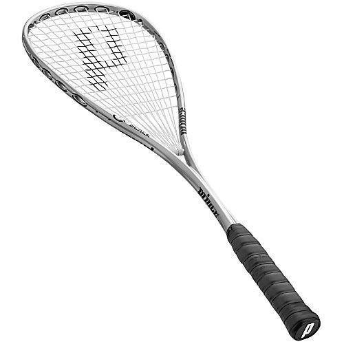 Prince O3 Black Squash Racket Review