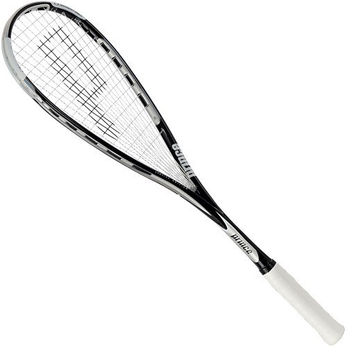 Prince )3 Speedport Black Special Edition Squash Racket