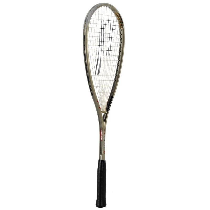 Prince TT Sovereign Squash Racket