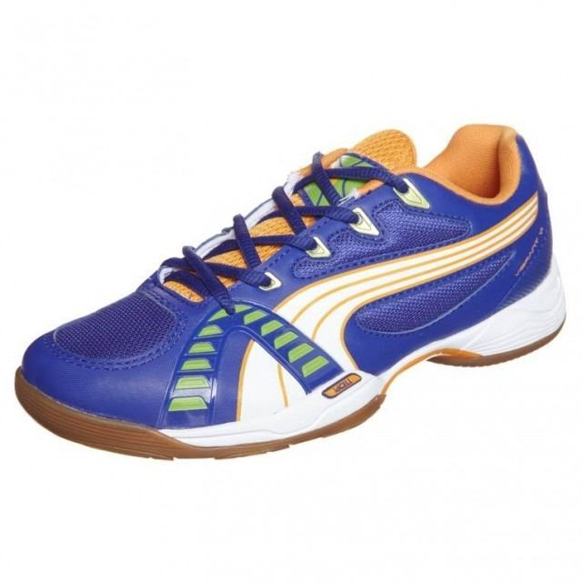 Post image for Puma Vibrant VI Squash Shoes