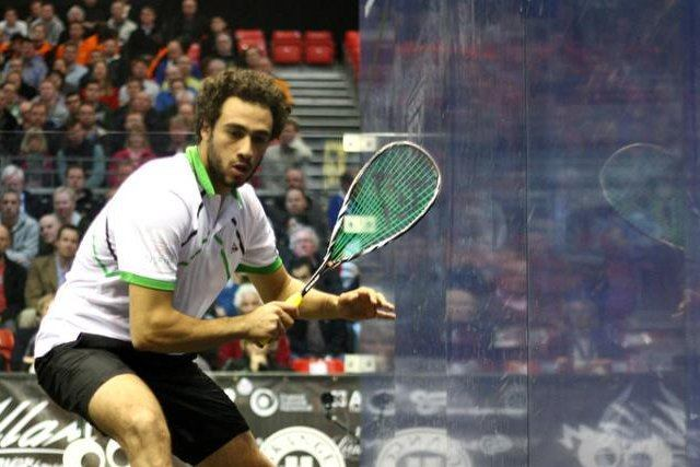 Post image for Ramy Ashour Squash Videos